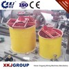 Chemical agitation leaching tank from China for sale
