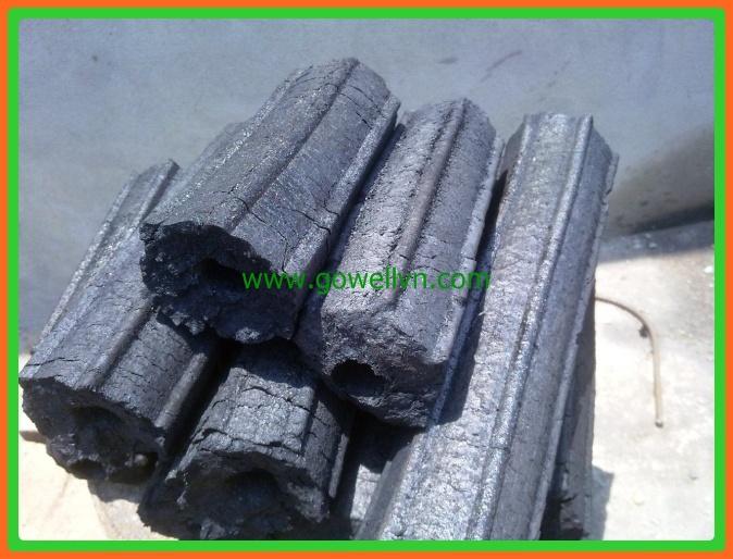 Vietnam Bbq Sawdust Charcoal