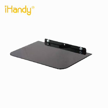 iHandy IH-Q08 UNIVERSAL LCD TV DVD STB MONITOR BRACKET TV WALL MOUNT BRACKET tv bracket with cable box