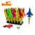 Colorful Battle Plane Toy Candy