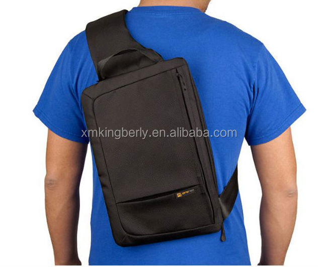 Zip Sling Bag For Tablets,Waterproof Laptop Computer Bag - Buy Zip ...