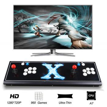 Winit Incorporada De 960 Juegos Clasicos Tv Pc Juego De Lucha De La