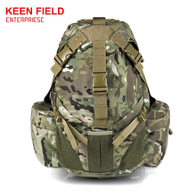 Hot Sell China Manufacturers Custom 1000D Nylon Heavy Duty Military Style Tactical Camo Backpack