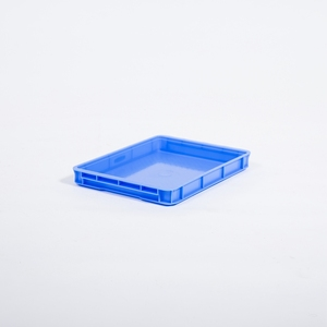 No. 9 Plastic Tray Stackable PP Plastic Food Serving Tray at Factory Price