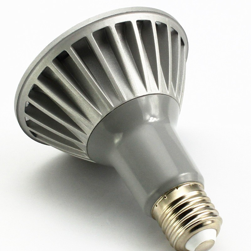 China Manufacturer 90%Energy saving 11W <strong>led</strong> Par 30 dimmable spotlight Energy star/cUL/UL