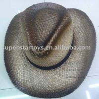 Buy Black hat for sale design your own cowboy hat HT14222 in China ...