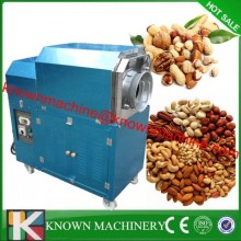 Rvs drum type industrical 50 kg maïs koffiebrander