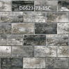 New product! Gray rustic tile 600x600, grey marble design