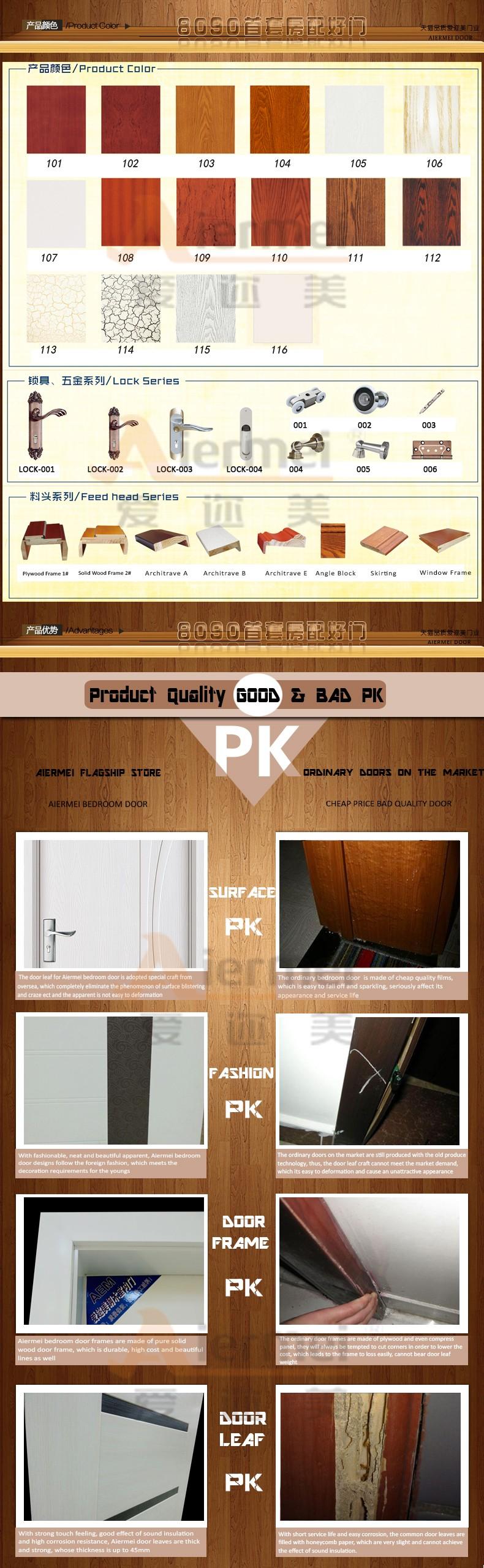 interior wood bedroom door classical door design wood veneered interior wood bedroom door classical door design wood veneered door painting finish mdf solid
