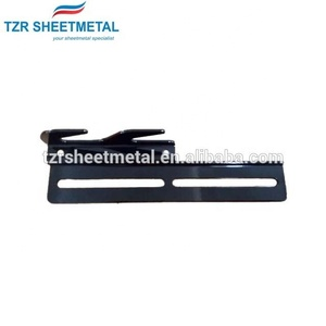 Stainless steel channel bending fabrication sheet metal bended product