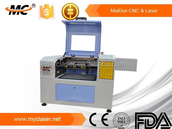 card laser cutting machine