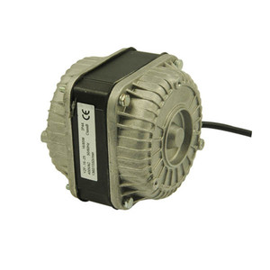 Copper winding ELCO fan motor 10w 230V