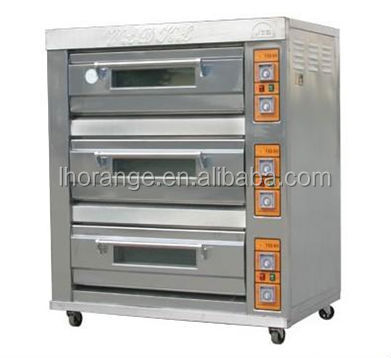 best selling Advanced hot sales home use baking High Speed Mini commercial bakery ovens for sale