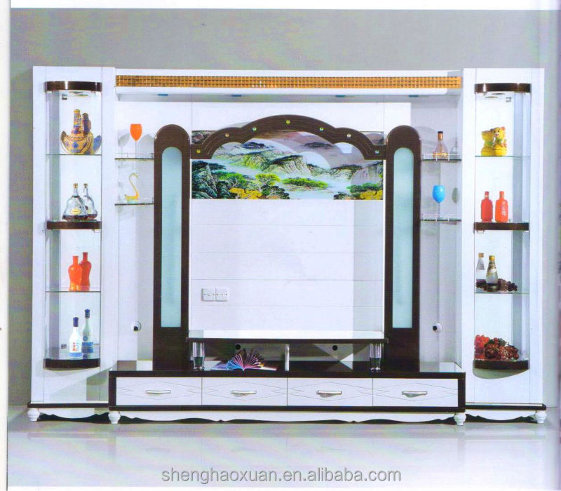 modern living room furniture wall units furniture wall showcase - Showcase Designs For Living Room
