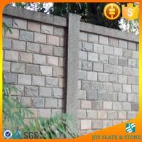 Interior natural quartz building materials bricks/building panel/building paveing stone