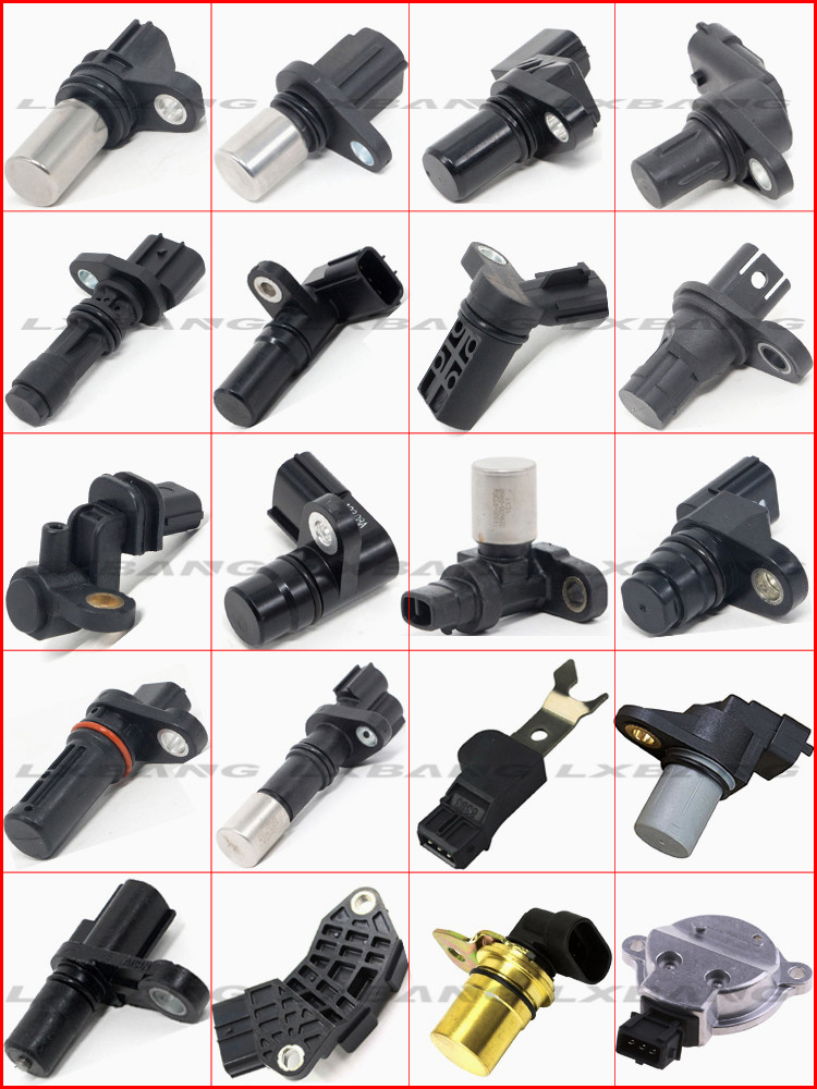 Oem Crankshaft Position Sensor 7799032 7756924 39650 42140