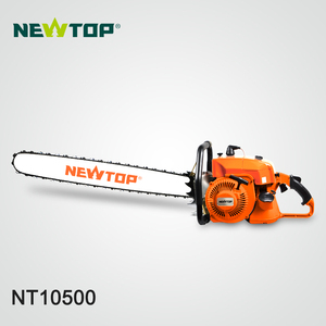 Chinese big wood cutting machine ST 105cc chain saw MS070 chainsaws