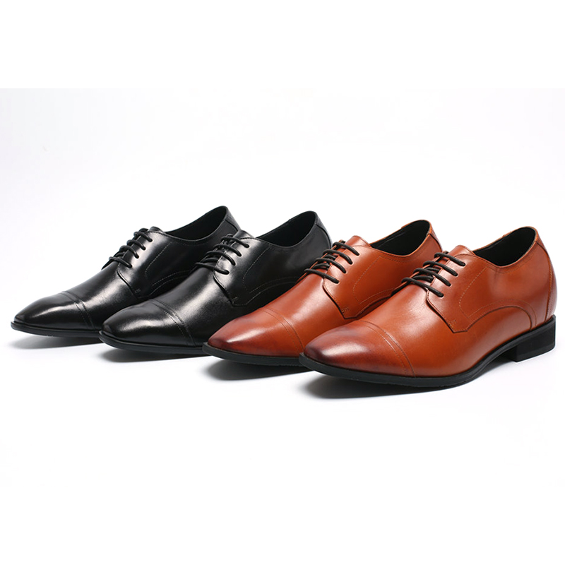 Height wine shoes dress shoes dress elevator gent real factory gent shoe red increasing china leather aa8Prv