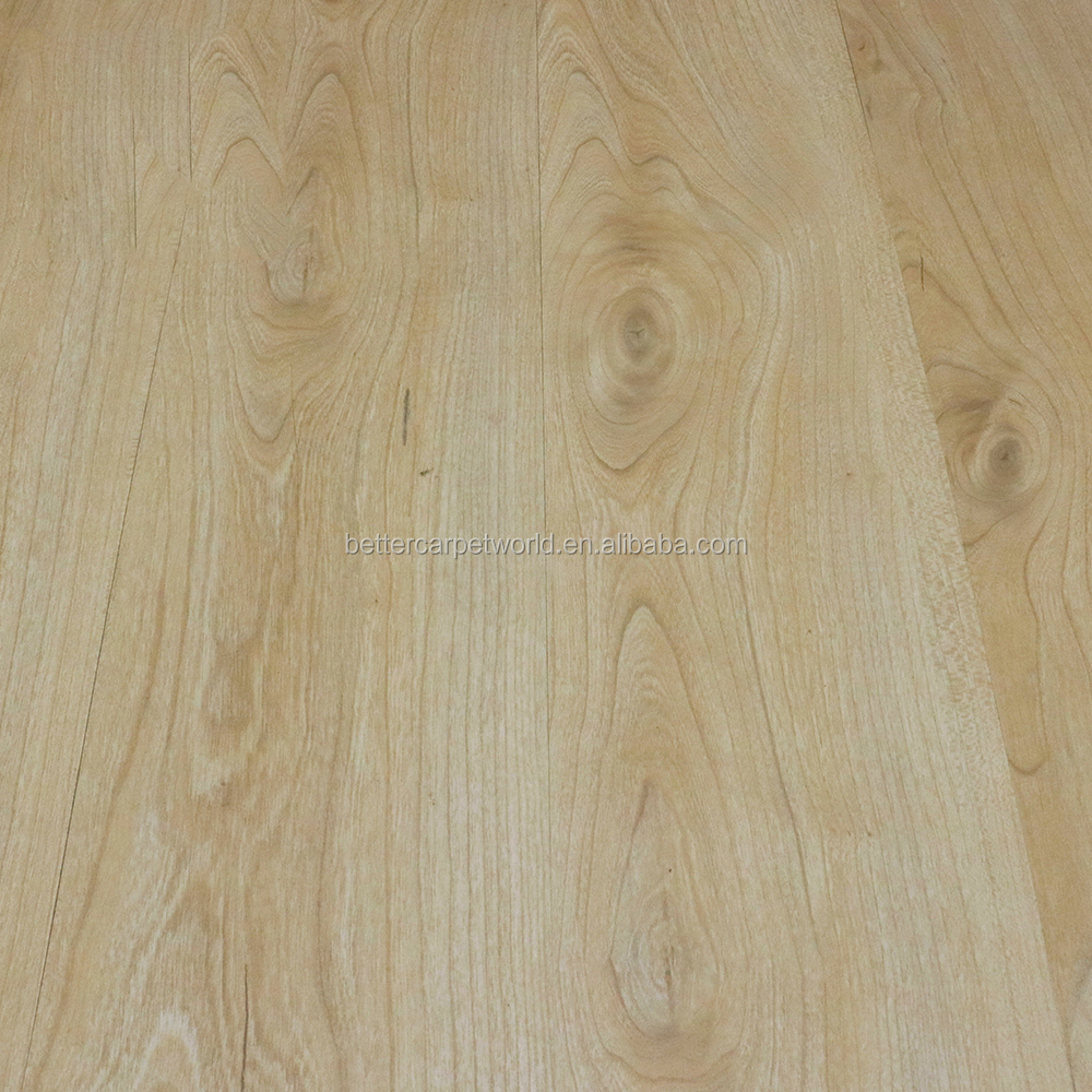 Best price latest new design durable 5mm click installation antique wood texture pvc vinyl plank