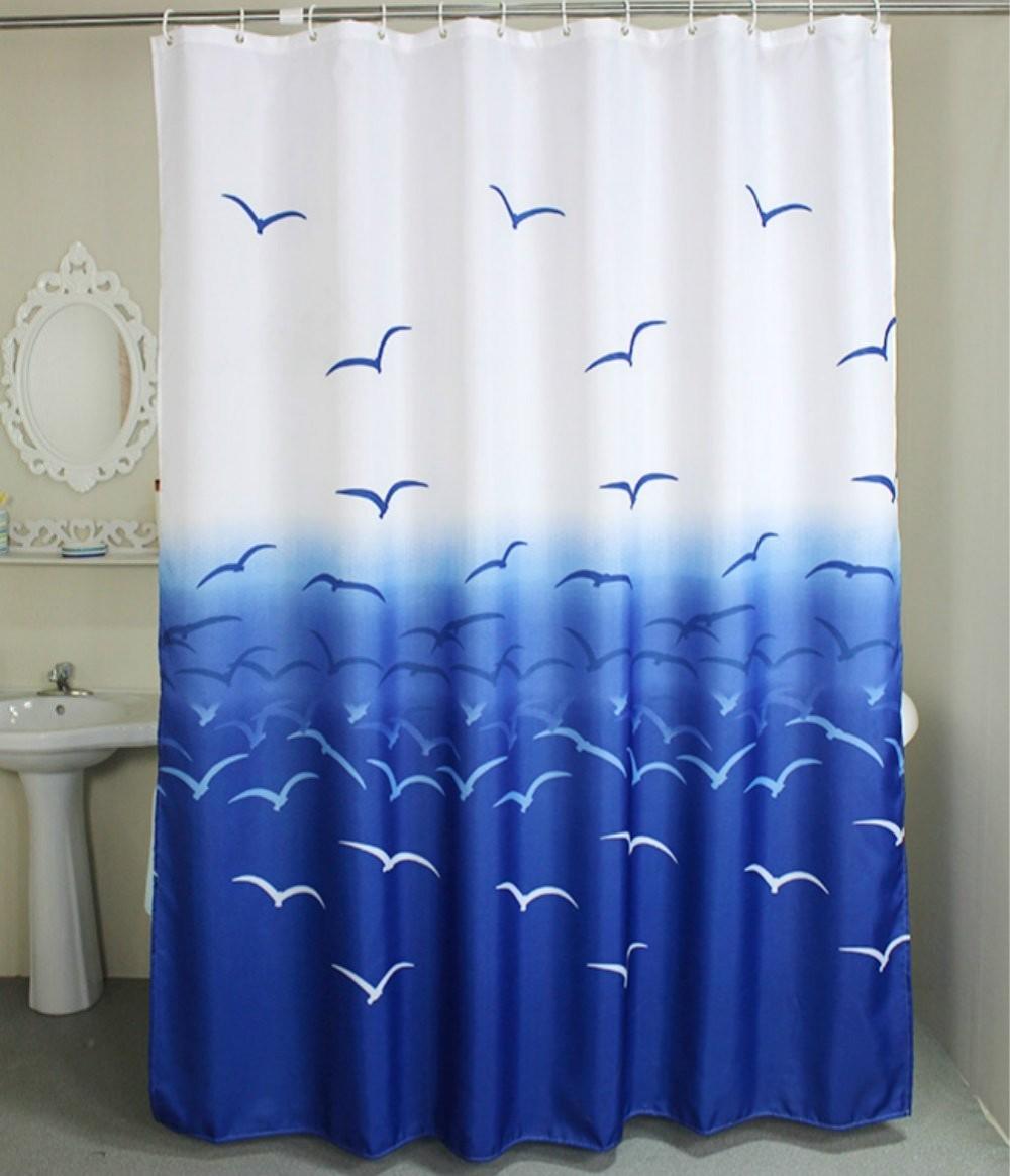 Unique Hookless Shower Curtain Wholesale Suppliers