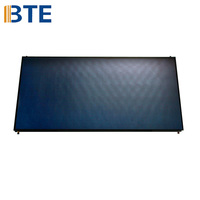 Hot sale high quality newest flat plate solar collector prices
