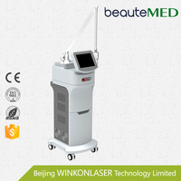 CE approved 40w co2 laser beauty machine with vaginal tightening function