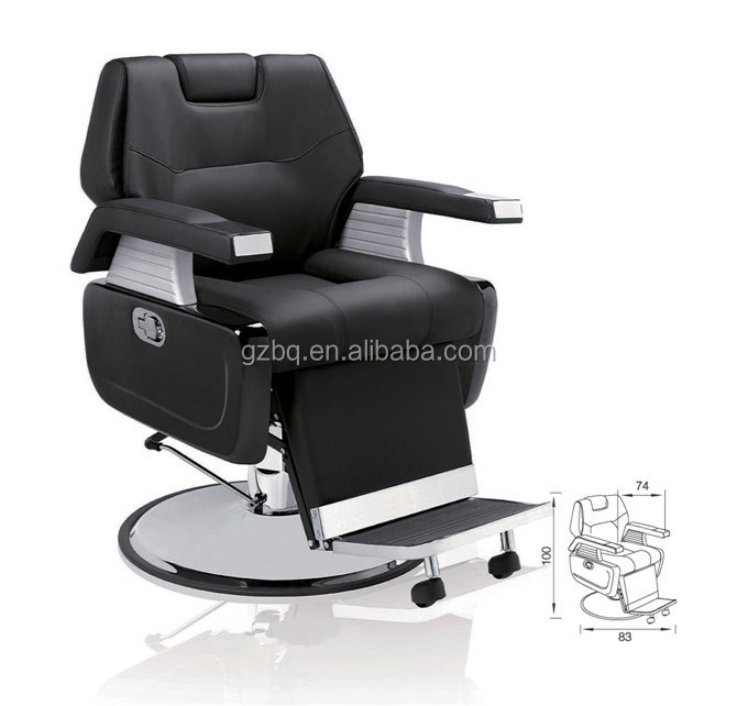 Stylist Chair For Hair Salon Furniture Heavy Duty Antique