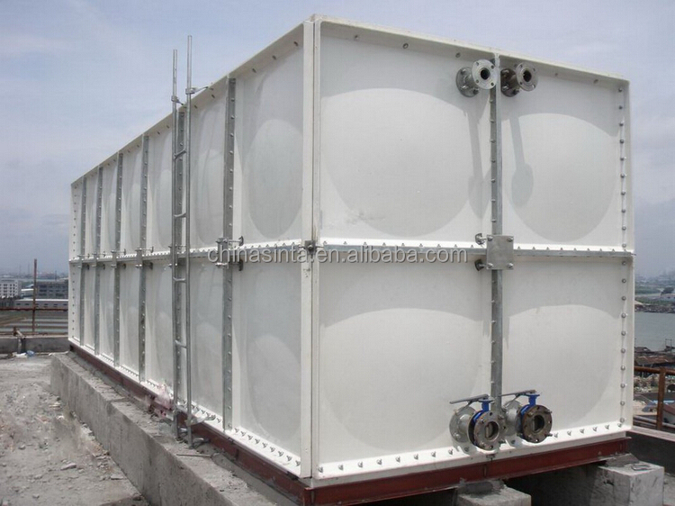 Large Capacity Drinking Water Storage Tank For Sale Buy