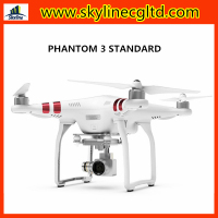 High quality DJI Phantom 3 Standard RC Drone