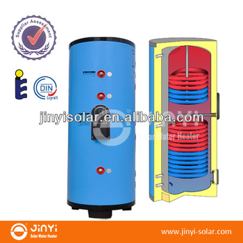 Stainless Steel Boiler With Europe Union Energy Efficiency Class A ...