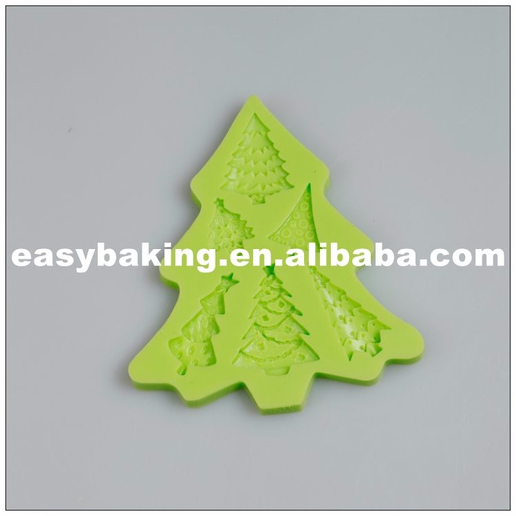 es-0026_Festive Muilt Beautiful Christmas Trees Cup Cake Decoration Silicone Mold For Pastry_9415.jpg