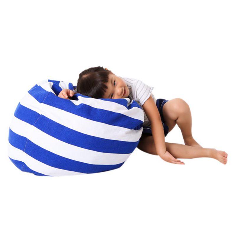 New-Creative-Modern-Storage-Stuffed-Animal-Storage-Bean-Bag-Chair-Portable-Kids-Clothes-Toy-Storage-Bags