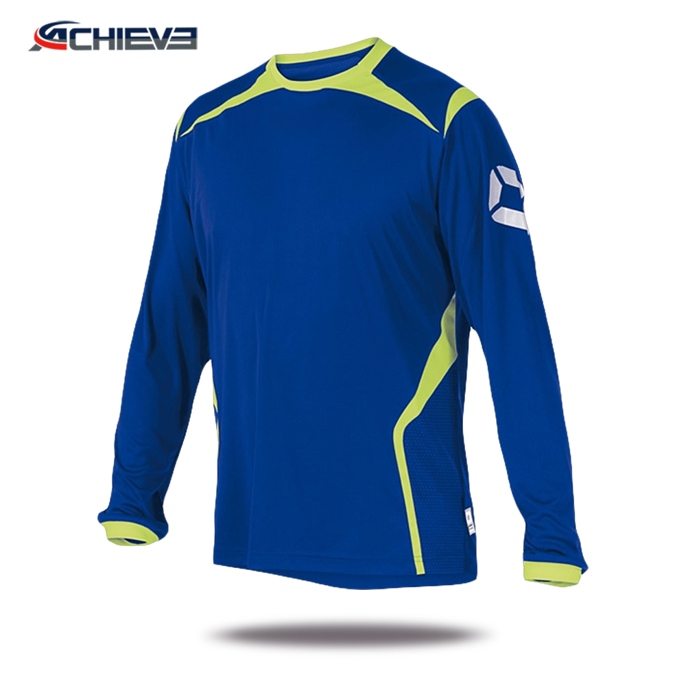 Original Design Eco-Friendly New Design Indian Cricket Jersey
