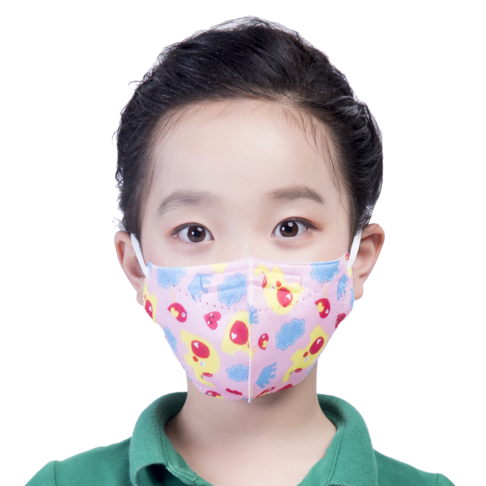 disposable kids mask