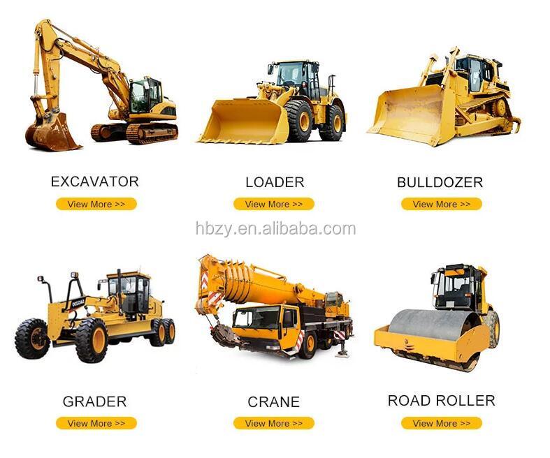 50ton ไฮดรอลิกมือถือรถบรรทุกเครน QY50KA 50 ตันไฮดรอลิก Crane