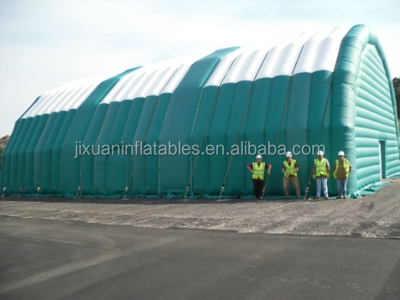 China Cheap Big Large Inflatable Outdoor Winter Advertising ...