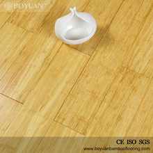 BY low moq new model natural strand woven bamboo flooring vietnam