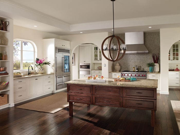 Commercial Modern Design Kitchen Kitchen Cabinet Furniture Kitchen Project For Sale With Price