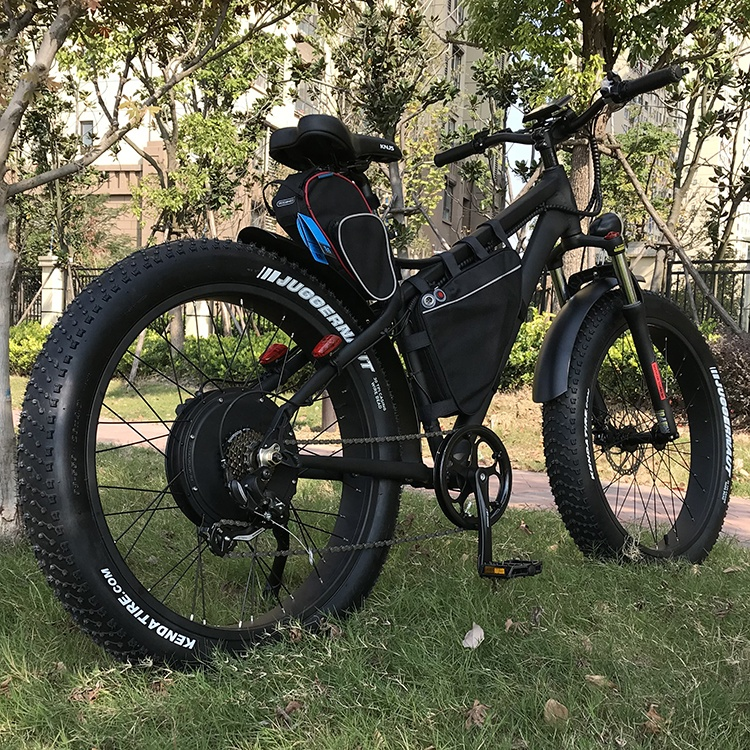 EV Warrior Electric Bike//Bicycle gas throttle for speed control new