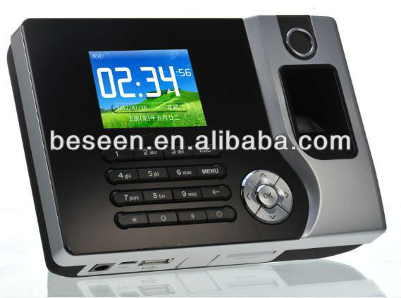 iometric Fingerprint Time Attendance And Access Control Terminal
