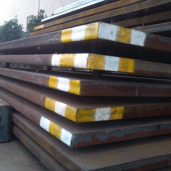 HR/CR mild construction carbon steel plate Q235