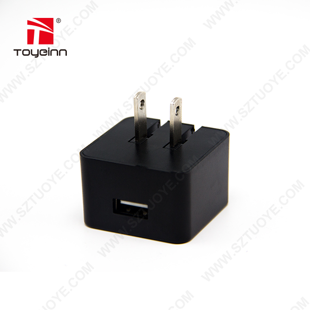 USB UK Mains 3Pin Power Plug Charger Adapter and Table Phone Charger