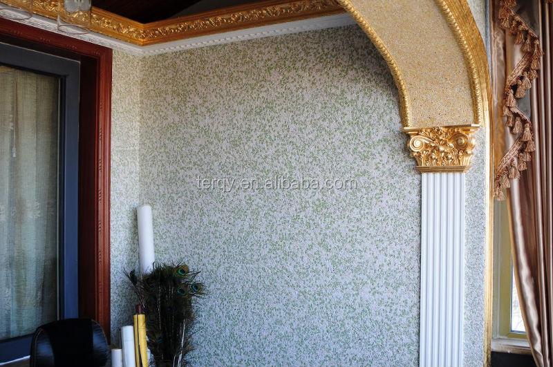 Yisenni Luxury Gypsum Moulding Cornice Decor Home