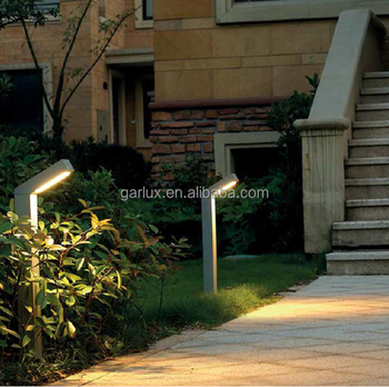 Waterproof Led Path Lighting 12v Yard Lights Plug And Play Landscape Light Outdoor