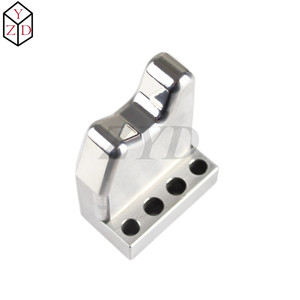 Manufacture Custom Anodizing Cnc Aluminum Milling,Milling Cnc Machining Automotive Part