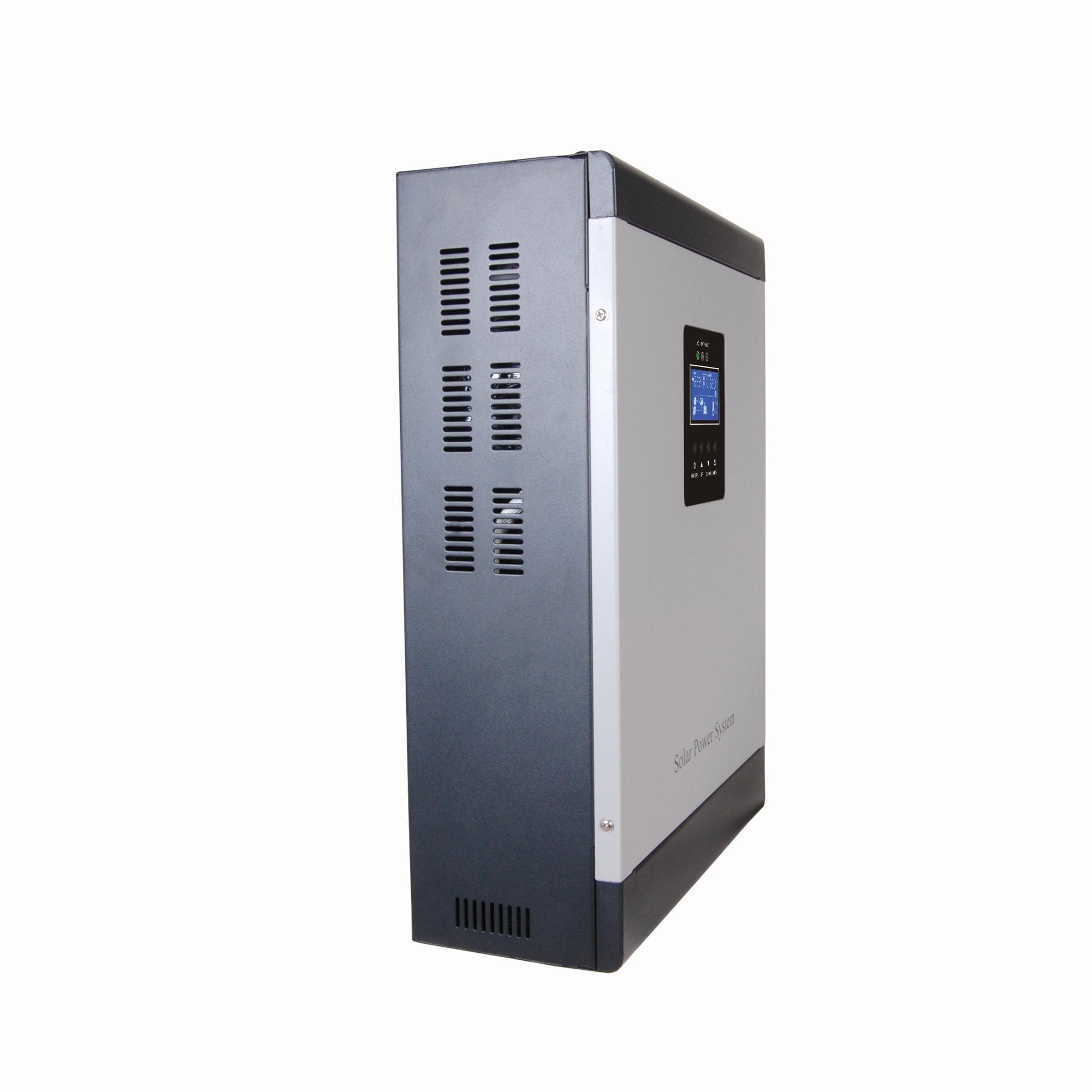 For Solar Power System 1kw /1.5kw /3kva Solar Power ...