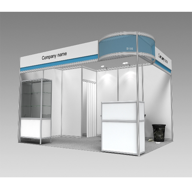 Modular Exhibition Stands : Chinese manufacturing modular exhibition stands exhibition display
