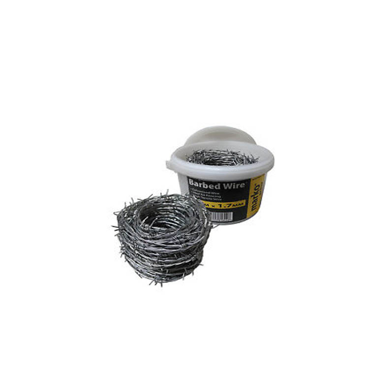 Galvanised Barbed Wire, Galvanised Barbed Wire Suppliers and ...