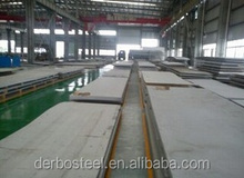 alibaba gold supplier ASTM Q345r Steel Plate For Boiler And Pressure Vessel