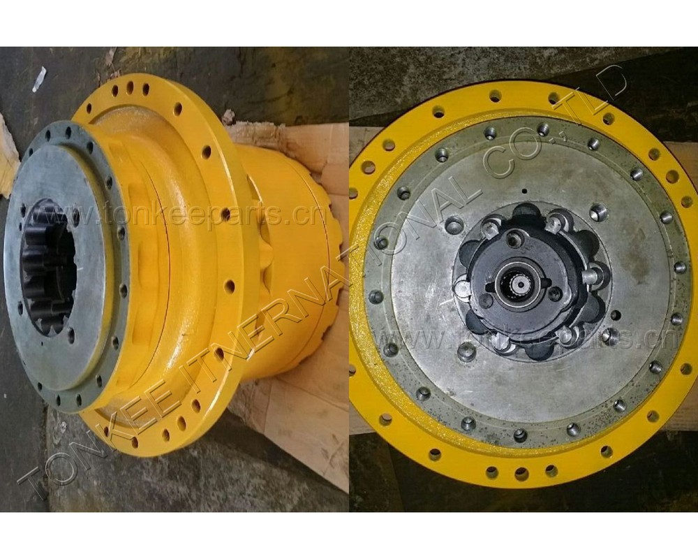 PC200-7 Final drive gearbox, PC220-7 PC210-7 Final drive gearbox for Excavator